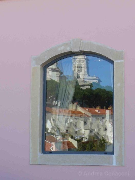 Lisboa (Portugal) - the next window